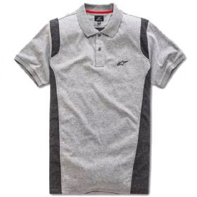 Camisa Alpinestars Polo Double Face