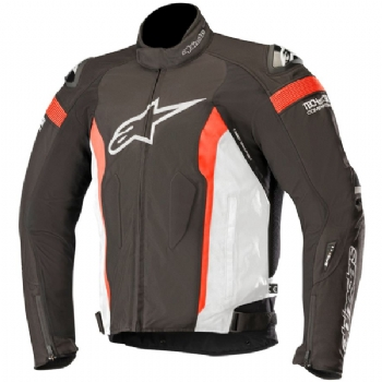 Jaqueta Alpinestars T-Missile Tech Air
