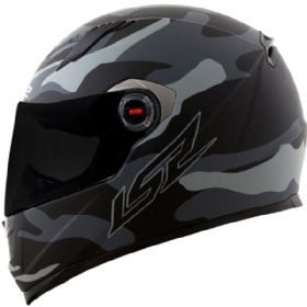 Capacete LS2 FF358 Army