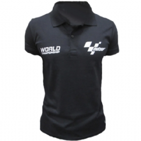 Camisa MotoGP Fan Racing Team Polo