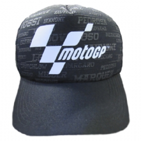 Boné MotoGP Racing