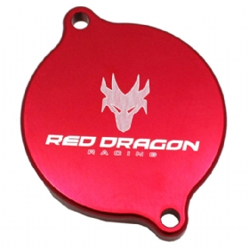 Tampa da Caixa de Engrenagens Red Dragon CRF230