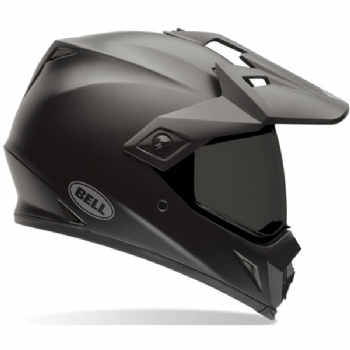 Capacete Bell MX-9 Adventure Barricade