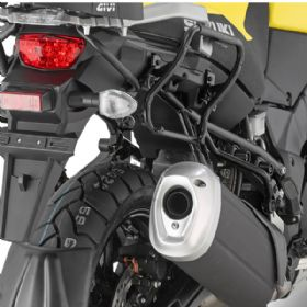 Suporte Lateral Givi DL1000 PLXR3114