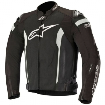 Jaqueta Alpinestars T-Missile Air Tech Air