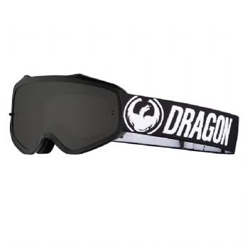dfef83374fa39 Compre Agora. Óculos Dragon MXV Coal Lumalens Jet