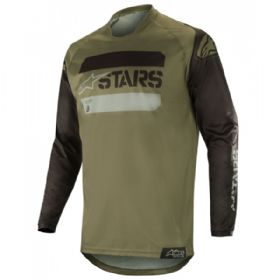 Camisa Alpinestars Racer Tactical 19