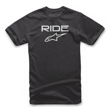 Camiseta Alpinestars Ride 2.0