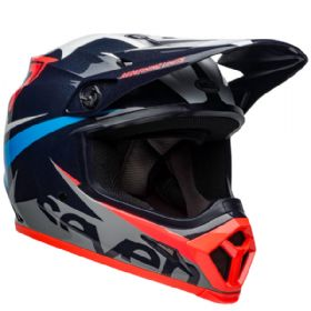 Capacete Bell MX-9 Mips Seven Ignite