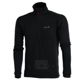 Blusa Solo XThermo DS ZIP Masculina