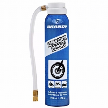 Reparador de Pneu Brandy 190ml