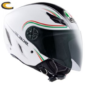 Capacete AGV Blade Start Italy 60(L)