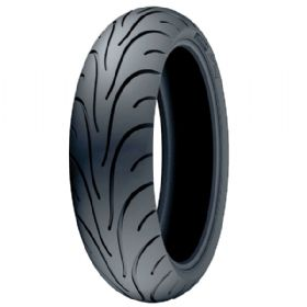 Pneu 190/50/17 Michelin Pilot Road 2  | Preto