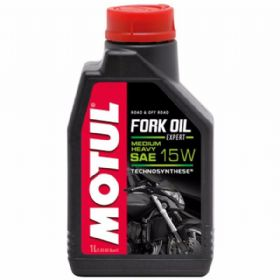 Oleo Motul Fork Oil Expert Medium Heavy 15W