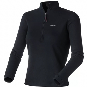 Blusa Solo XThermo Ds Zip Lady