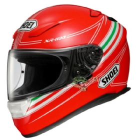 Capacete Shoei  XR1100 Cavallino TC-1