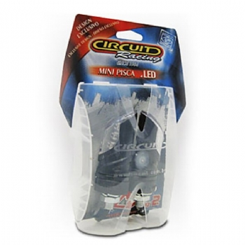 Pisca Circuit Mini Led
