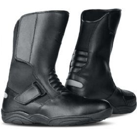 Bota Race Tech Road Touring | Preto