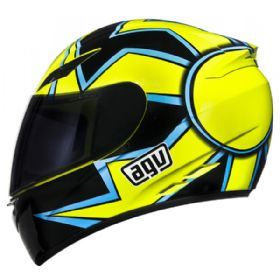 Capacete AGV K3 Top Winter Test