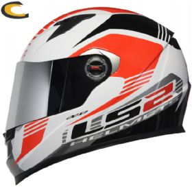 Capacete Ls2 FF358 Air Flow