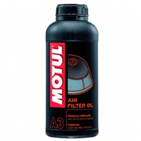 Óleo Motul Air Filter 1 Litro A3