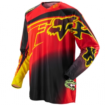 Camisa Fox 360 Flight  2014
