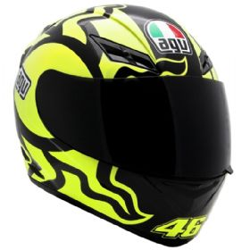 Capacete AGV K3 Top Winter Test 10
