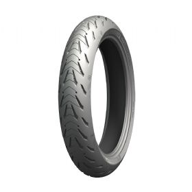 Pneu 120/70/17 58w Michelin Pilot Road 4