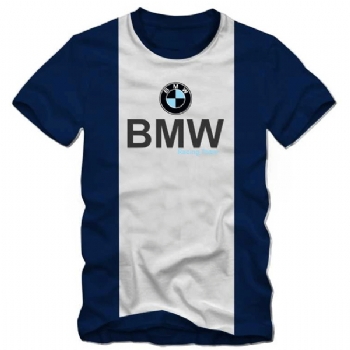 Camiseta Speed Race REF120 BMW