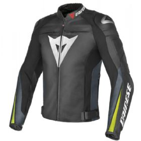 Jaqueta Dainese Super Speed C2 Pelle
