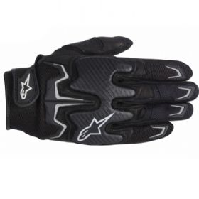 Luva Alpinestars Fighter Air  | Preto