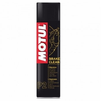 Limpa Disco Motul P2 400ML