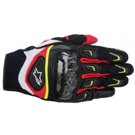 Luva Alpinestars SMX2 Air Carbon New