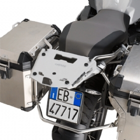 Rack Givi BMW R1200GS Adventure 14 SRA5112