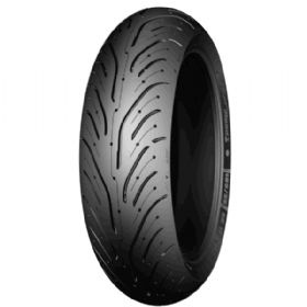 Pneu 190/55/17 Michelin Pilot Road 4