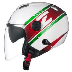 Capacete Zeus 202FB T49 Trible