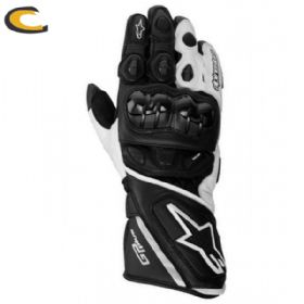 Luva Alpinestars GP Plus Leather