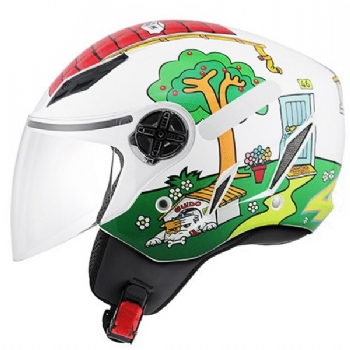 Capacete AGV Blade VR House