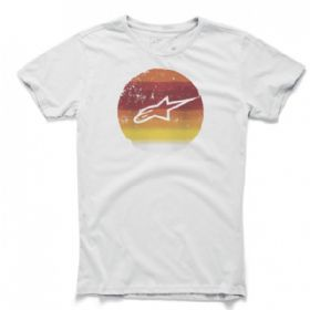 Camiseta Alpinestars Scale | Branco