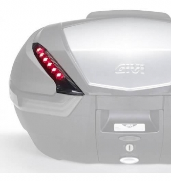 BreakLight Givi V47 E135