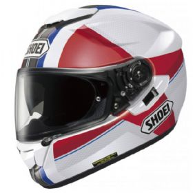 Capacete Shoei GT Air Exposure TC10
