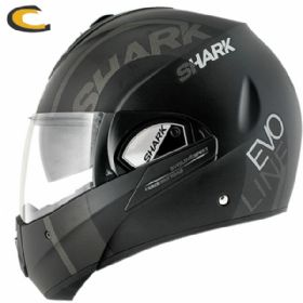 Capacete Shark Evoline S3 Drop