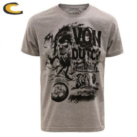 Camiseta Von Dutch Indian Ghost