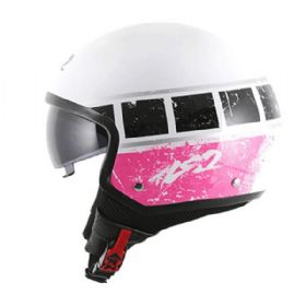 Capacete LS2 OF561 Wave Rook