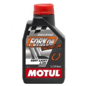 Óleo Motul Fork Very Light Factory Light 2,5W