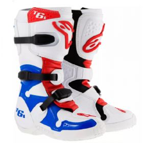 Bota Alpinestars Tech 6s