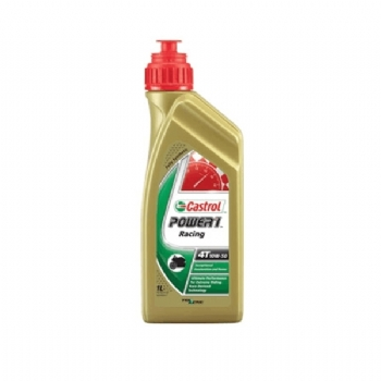 Óleo Castrol Power 1 Racing 4T 10W50