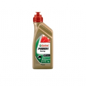 Óleo Castrol Power 1 Racing 4T 5W40