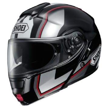 Capacete Shoei Neotec Escamoteável Imminent TC-5