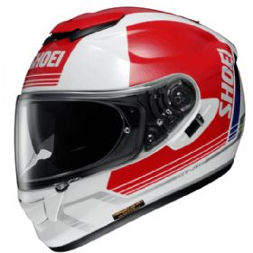 Capacete Shoei GT Air Decade TC-1